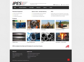 International Petroleum Equipment Supply